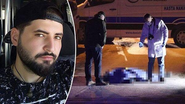 Motoruna çarparak ölümüne neden olduğu kuryeyi sokağa bırakıp kaçtı - Sputnik Türkiye