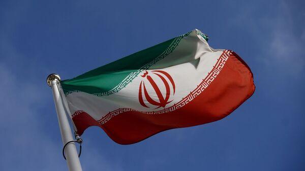 İran - bayrak - İran bayrağı - Sputnik Türkiye