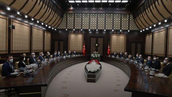 Savunma Sanayii İcra Komitesi - Sputnik Türkiye