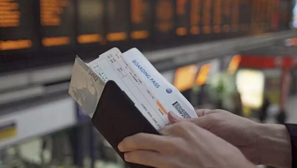 uçak bileti - Sputnik Türkiye
