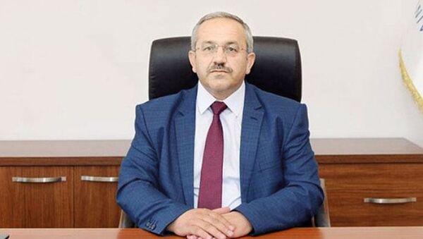 Prof. Dr. Halil İbrahim Şimşek - Sputnik Türkiye