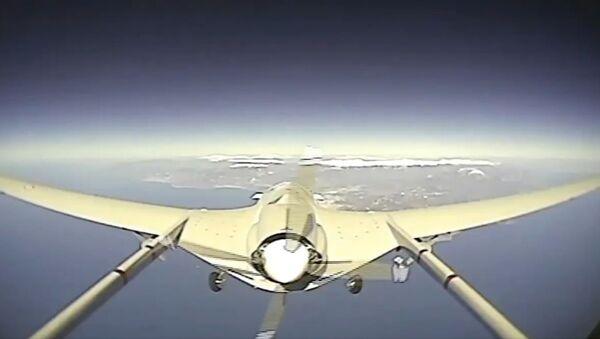 lazer güdümlü MAM-L füzesi, milli  - Sputnik Türkiye