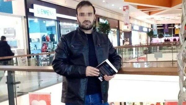 Katil Zeynel Korkmaz - Sputnik Türkiye
