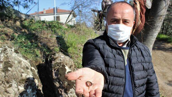 'Ebe Kaya' - Sputnik Türkiye