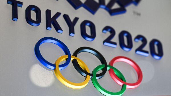 2020TokyoOlimpiyatları - Sputnik Türkiye