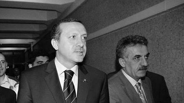 AK Partili Yazıcı'dan '9 Mart 2003' paylaşımı - Sputnik Türkiye