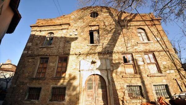 1 milyon dolara satışa çıkarılan 600 yıllık kiliseye 6 yıldır alıcı çıkmadı - Sputnik Türkiye