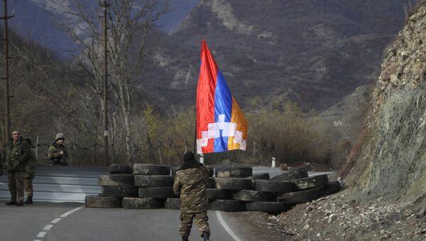 Ermenistan ordusu - Sputnik Türkiye
