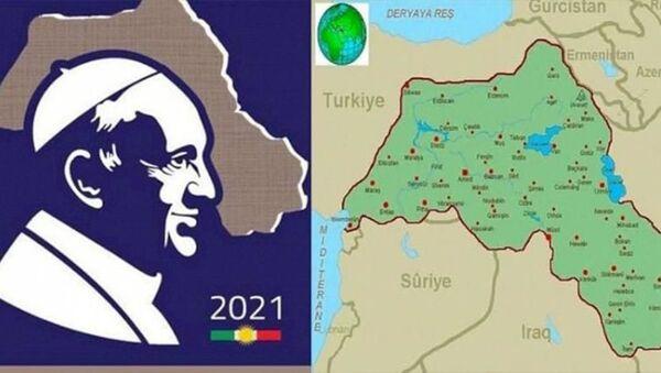 IKBY, Papa, Pul - Sputnik Türkiye