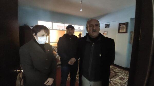 CHP'li başkanın evine baskın: 'Çocuklarım yüzüstü yere yatırılarak darp edildi' - Sputnik Türkiye