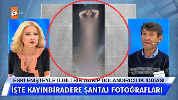 Abdurrahman Çığ - Müge Anlı - Sputnik Türkiye