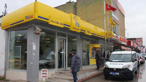PTT  - Sputnik Türkiye