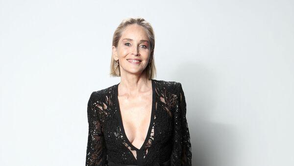 Sharon Stone - Sputnik Türkiye