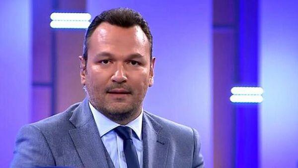 Ali Sunal - Sputnik Türkiye