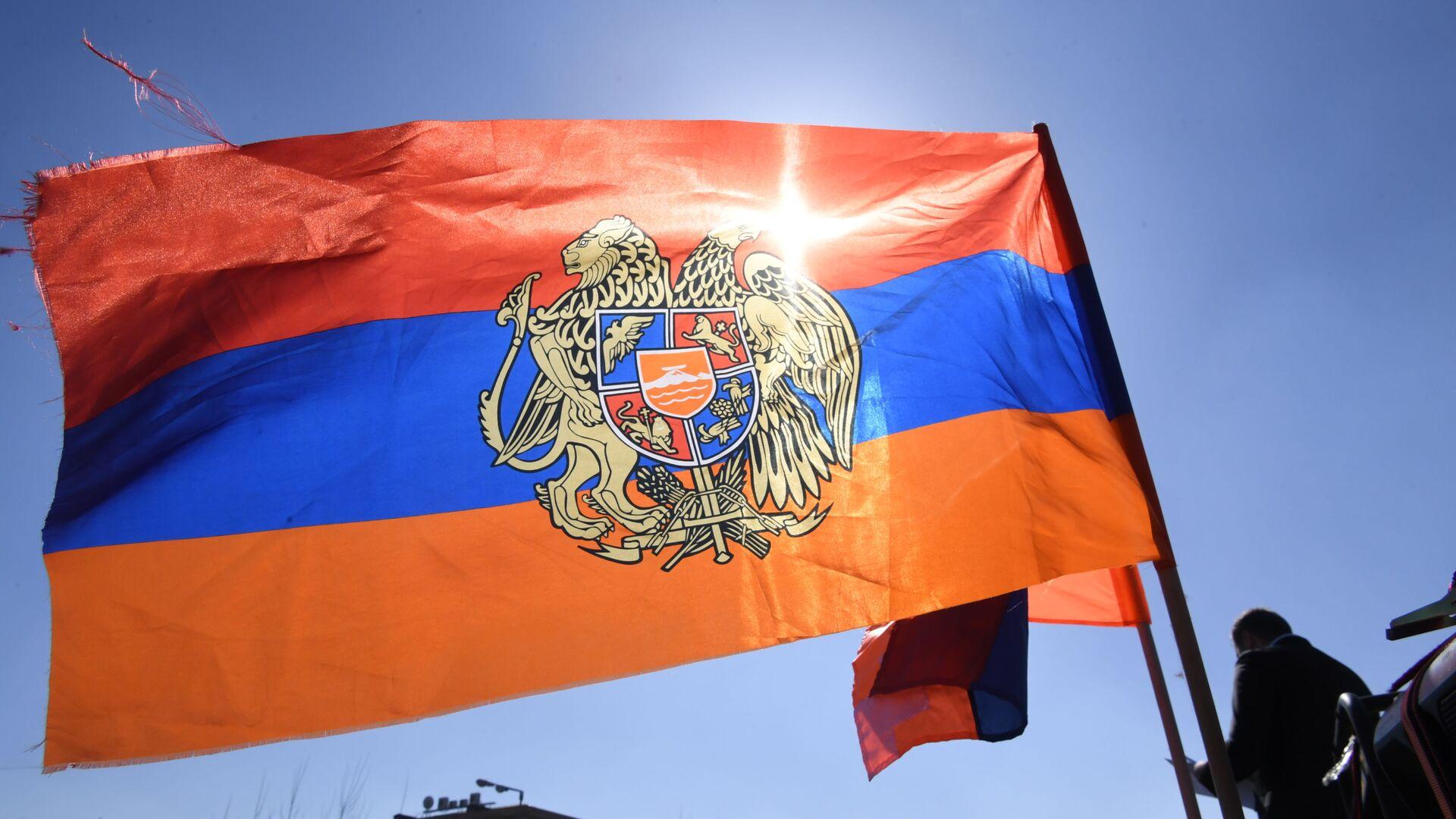 Ermenistan - Sputnik Türkiye, 1920, 24.09.2021