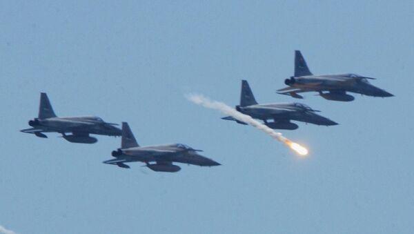 F-5E - Sputnik Türkiye