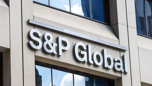 S&P Global - Sputnik Türkiye