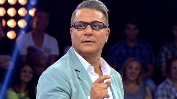 Mehmet Ali Erbil - Sputnik Türkiye