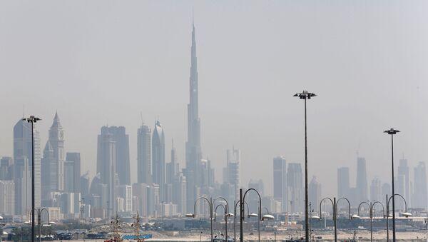 Burç Halife (Burj Khalifa) - Sputnik Türkiye