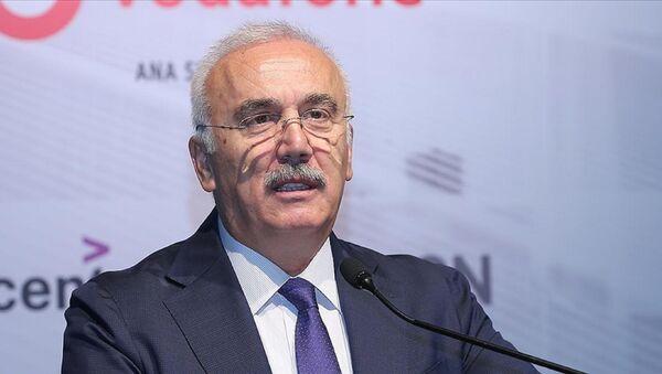 Hüseyin Aydın - Sputnik Türkiye