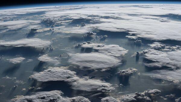Noaa-20 - tropik fırtına - Sputnik Türkiye
