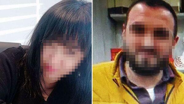 Fotoğrafla cinsel taciz davasında karısı tanık olarak dinlendi: Bakınca eşime ait olduğunu anladım - Sputnik Türkiye
