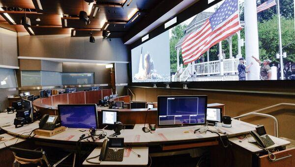 ABD Stratejik Komutanlığı Twitter hesabından yapılan paylaşım alay konusu oldu - Sputnik Türkiye