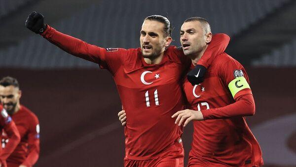 Türkiye - Letonya - Sputnik Türkiye