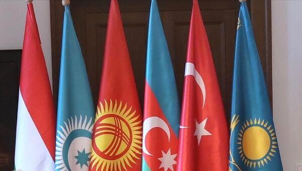 Türk dili konuşan ülkeler - Sputnik Türkiye