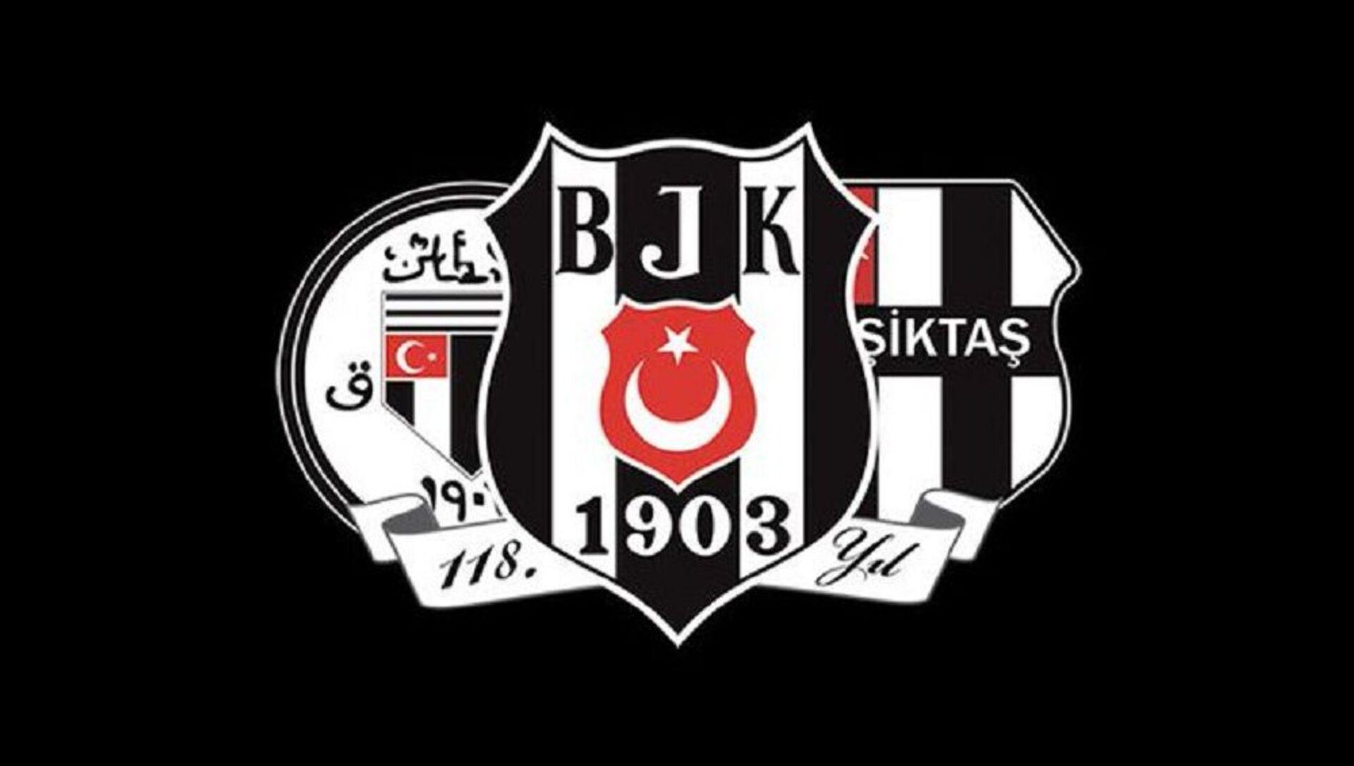 Beşiktaş - Sputnik Türkiye, 1920, 30.06.2021