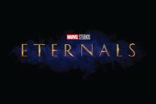 Eternals - 5 Kasım 2021 - Sputnik Türkiye
