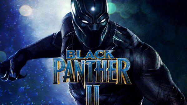 Black Panther 2 - 8 Temmuz 2022 - Sputnik Türkiye