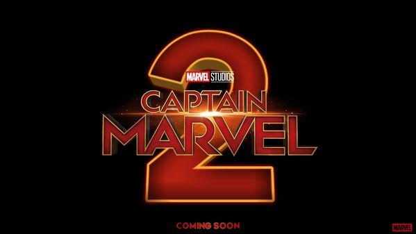Captain Marvel 2 - 11 Kasım 2022 - Sputnik Türkiye
