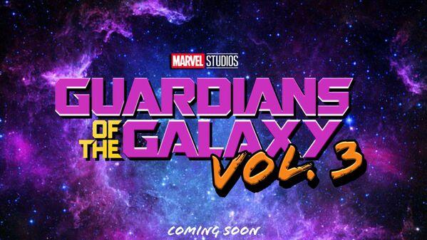 Guardians of The Galaxy Vol. 3 - 2023 - Sputnik Türkiye