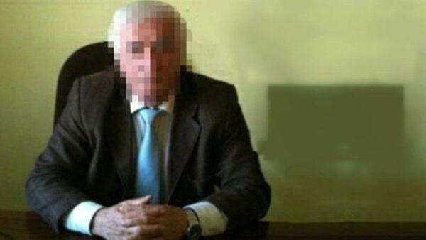 İzmir'de kız öğrencileri istismar eden müdür vekili A.Ş. - Sputnik Türkiye