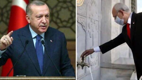 AK Parti şaka videosu - Sputnik Türkiye