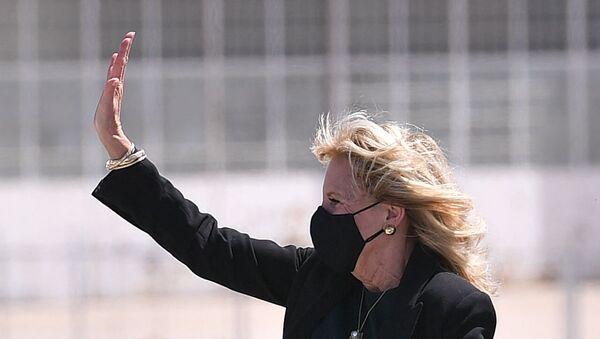 Jill Biden - Sputnik Türkiye
