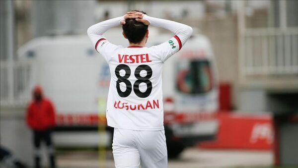 Eskişehirspor TFF 2. lig - Sputnik Türkiye