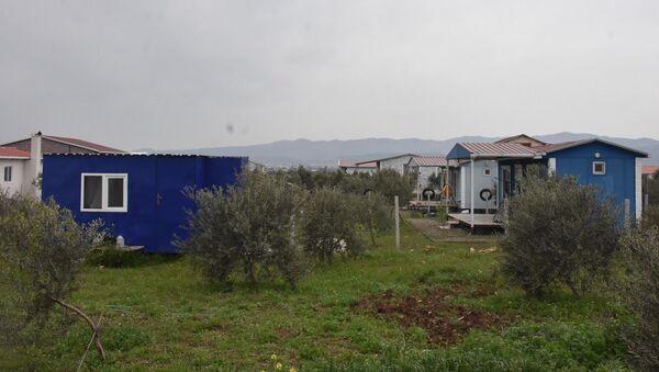 İzmir'de hobi bahçeleri - Sputnik Türkiye