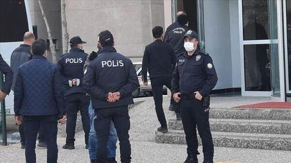 Gözaltı, polis - Sputnik Türkiye