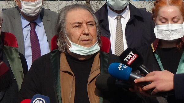 Celal Ülgen - Sputnik Türkiye
