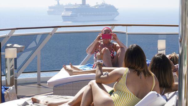 Malta, en az 3 günlüğüne adaya gelen turistlere 200 Euro'ya kadar para verecek - Sputnik Türkiye