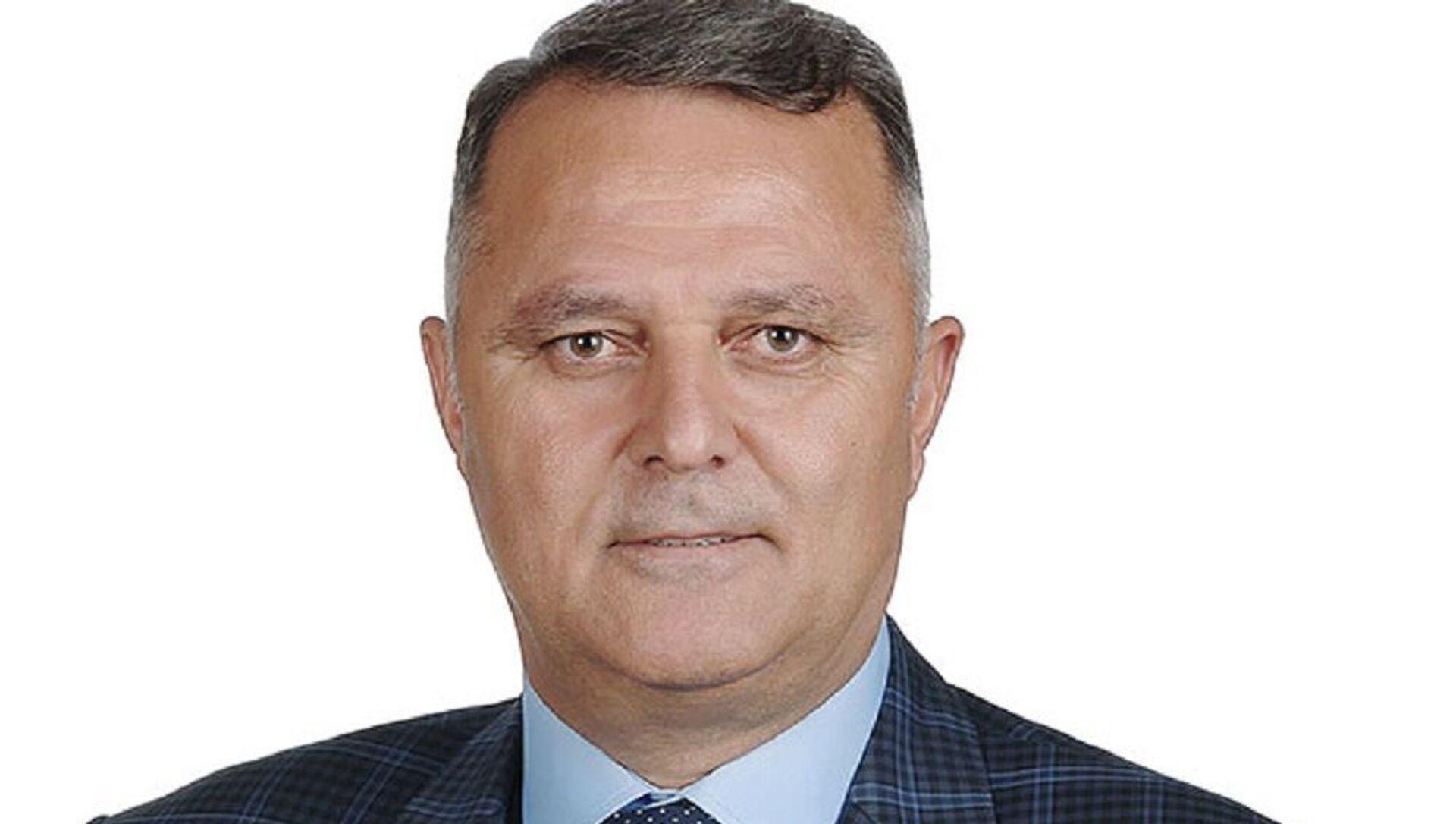 Nusret Bayar - Sputnik Türkiye, 1920, 12.04.2021