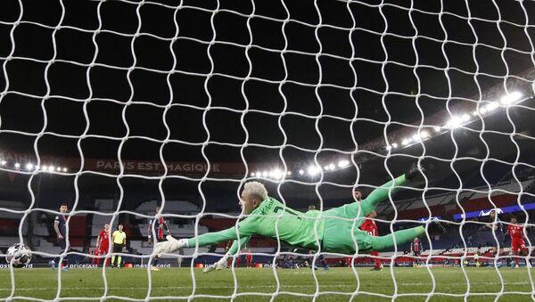 PSG - Bayern Münih - Sputnik Türkiye