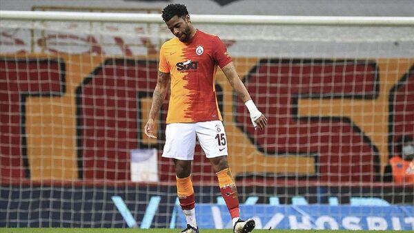 Ryan Donk - Galatasaray - Sputnik Türkiye