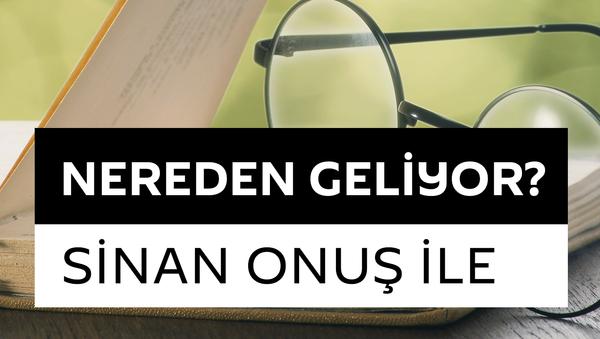 16.04.2021 TEMCİT PİLAVI SİNAN ONUŞ - Sputnik Türkiye
