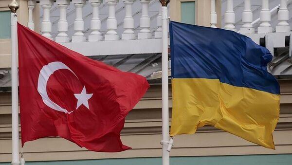 Türkiye - Ukrayna - Sputnik Türkiye