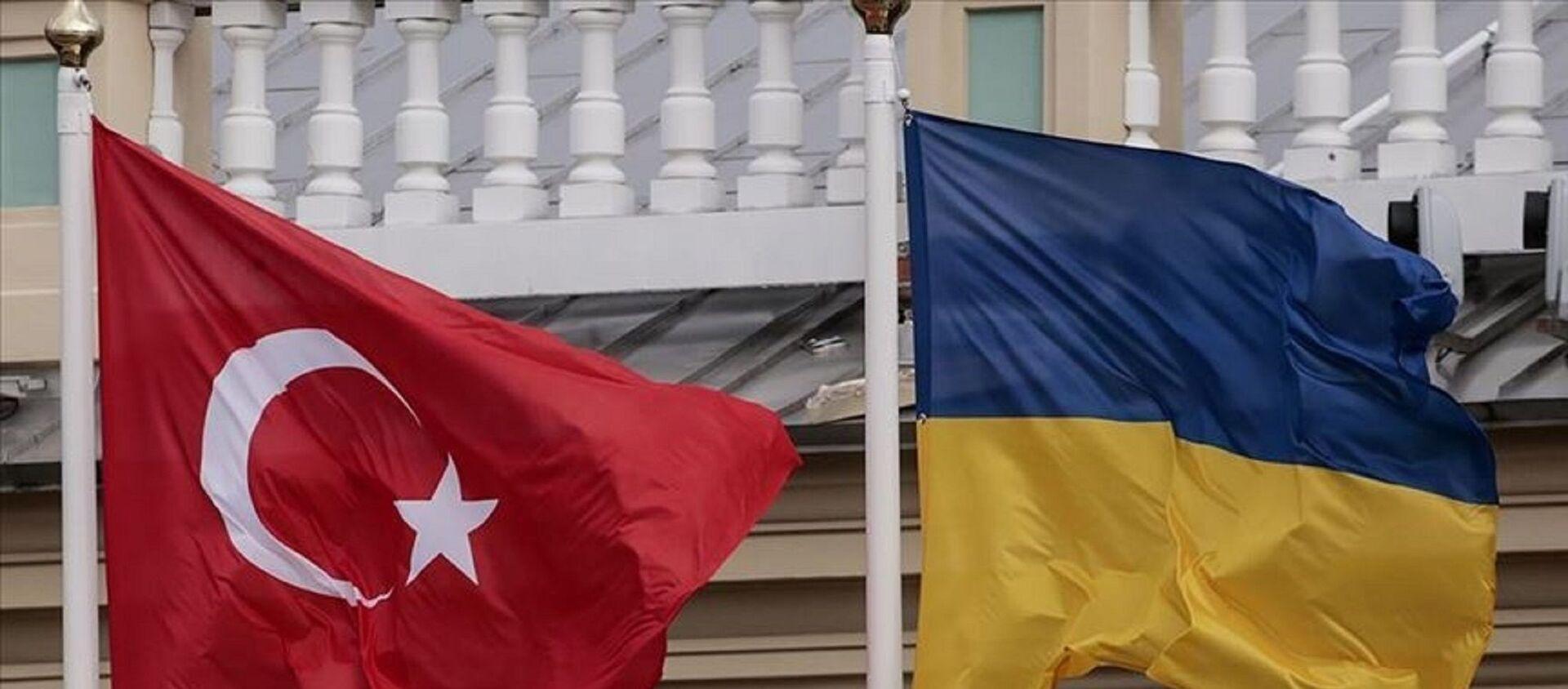 Türkiye - Ukrayna - Sputnik Türkiye, 1920