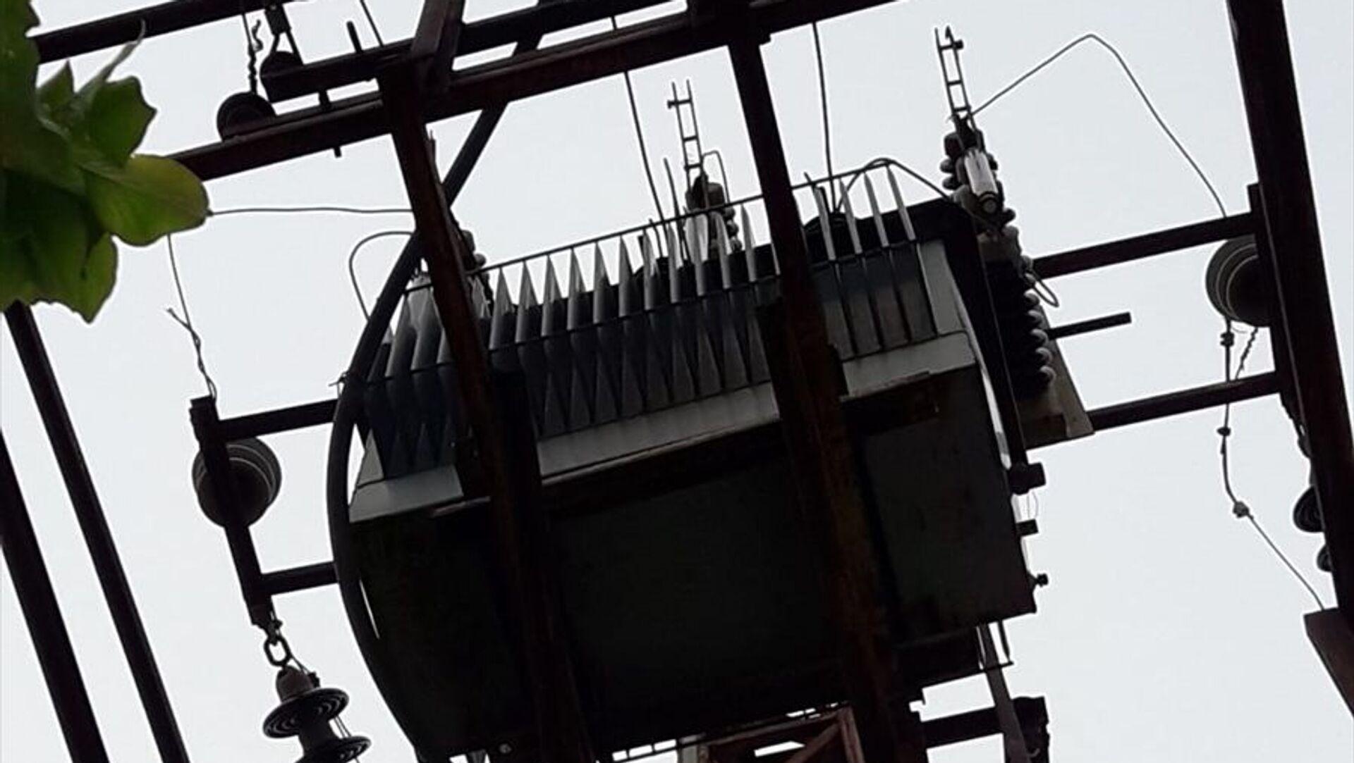Antalya'nın Serik ilçesinde şebekeye su sağlayan pompaların kablolarının çalınması 10 saatlik kesintiye yol açtı. - Sputnik Türkiye, 1920, 18.04.2021
