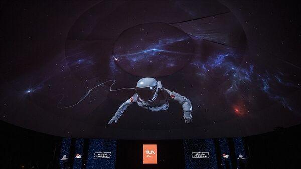 Milli Uzay Programı, Türkiye Uzay Ajansı - Sputnik Türkiye